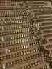 Fiyonk - 14 Ayar Altın Harfli Gurmet Künye