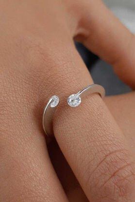 Fiyonk - 14 Ayar Altın Sen Ve Ben Yüzüğü